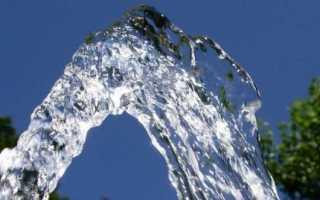 Как найти воду на участке: определить для колодца, скважины, поиск водоносного слоя в почве, на