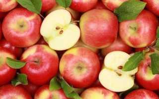 Идеи заготовок яблок на зиму