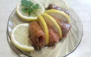Горбуша солёная в масле: рецепт быстрой засолки в домашних условиях с растительным маслом, как посолить горбушу с