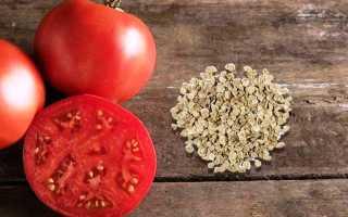 Как подготовить семена томатов к посеву на рассаду: нужно ли замачивать, как и чем обработать перед посадкой