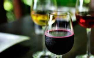 Домашнее вино из старого варенья с дрожжами